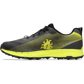 Icebug Oribi5 BUGrip Shoes Men black/poison